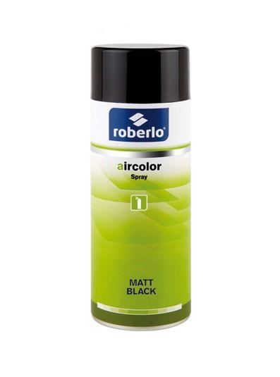 Roberlo schwarz matt 1