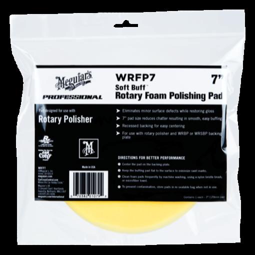 wrfp7 inpackage